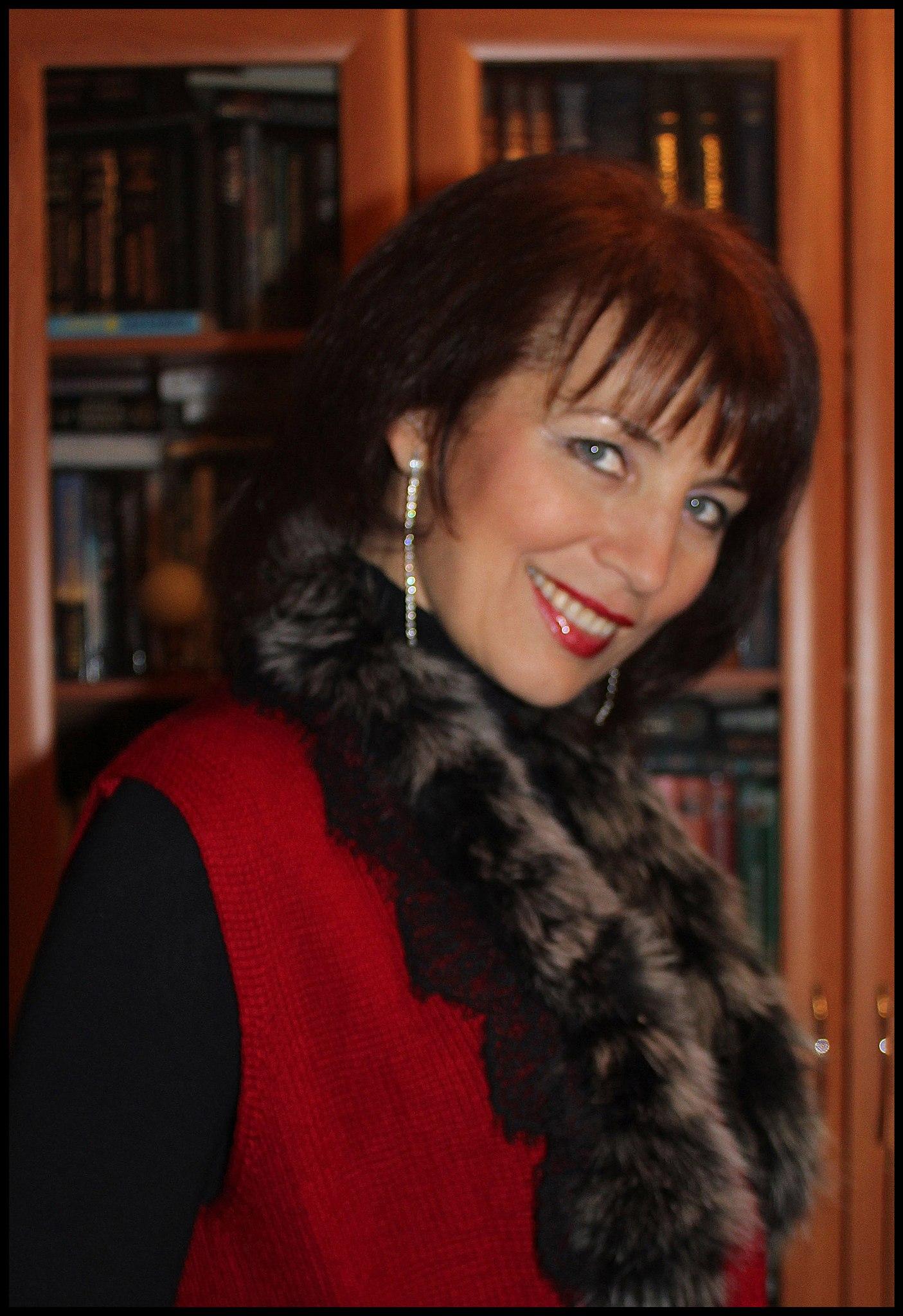 Астролог Ирина Махнач