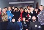 Участники конференции из Киева
