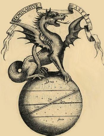 2012 — Год Дракона